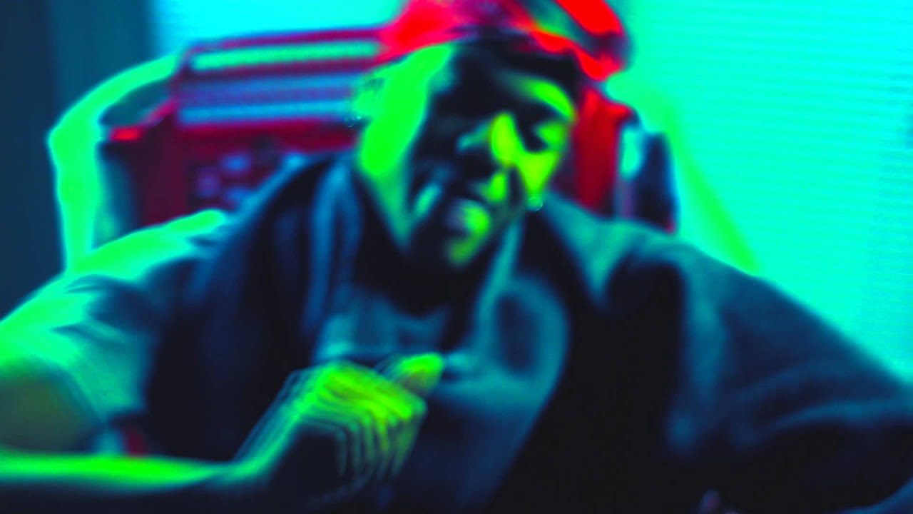 """Download Joey K - """"The Ex-man"""" (Official Video)"""