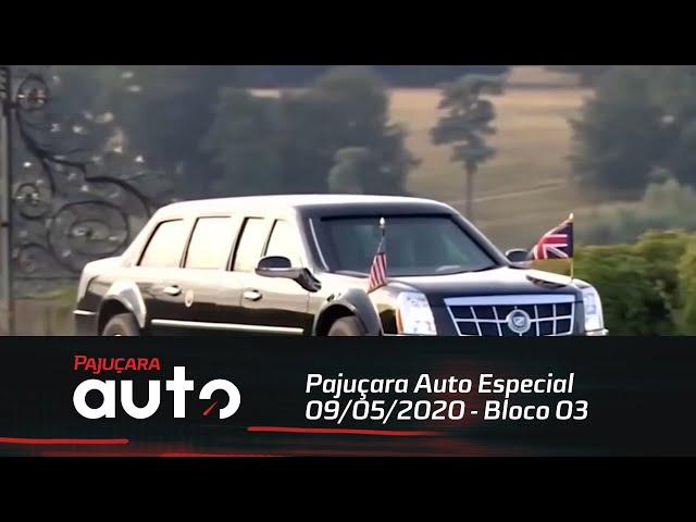 Pajuçara Auto Especial 09/05/2020 - Bloco 03