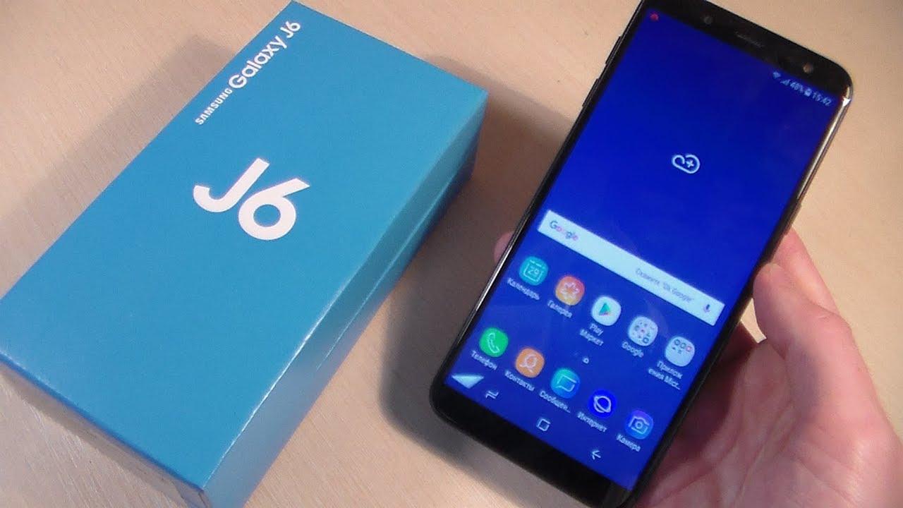 Samsung Galaxy J6 2018 J600F J600G Binary 2 Combination ROM here