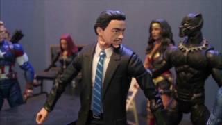Batman V Superman Civil War part 1.5