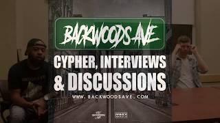 Episode Three: Featuring Darren Brand, Mr. Bankshot, & Jacob Williams -