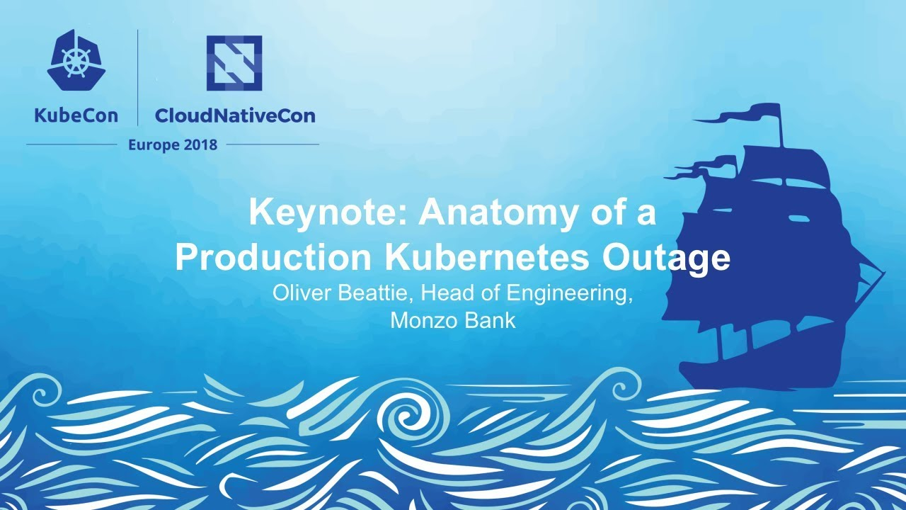 47 advanced tutorials for mastering Kubernetes | TechBeacon