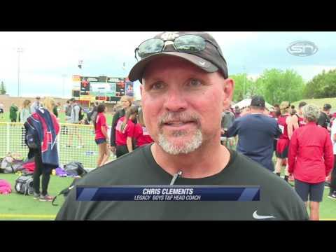 Varsity Sports 5/31/17