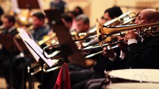 The sound of Brazil - Concerto Comemorativo dos 204 anos da PMDF - 2013