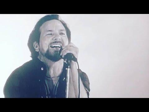 Pearl Jam  Once Pinkpop Festival, 6152018