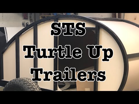 STS-Turtle Up Trailers
