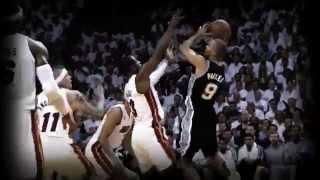 Extranjeros en la NBA. Canal+ 1/2