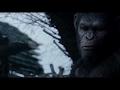 Aksiyon Filmleri - Maymunlar Cehennemi: Şafak Vakti T