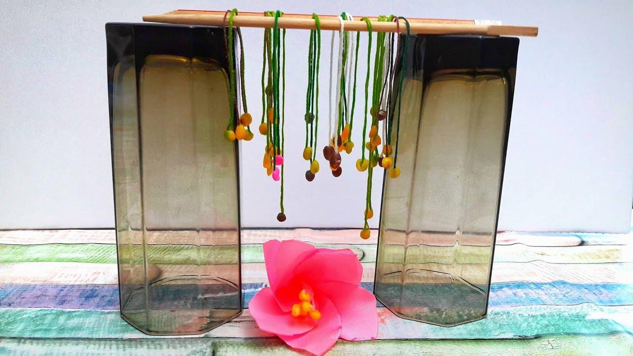 How To Make Artificial Stamens For Artificial Flowers Diy