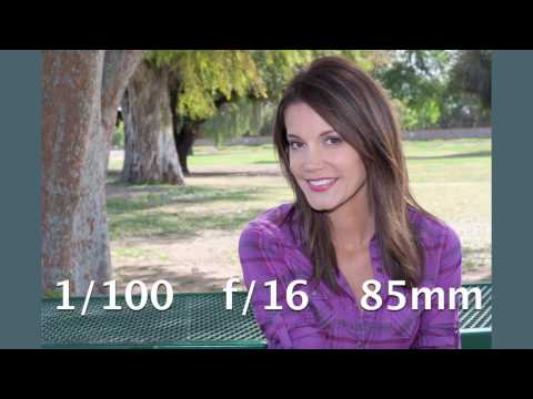 Digital Photography 1 on 1: Episode 12 Depth of Field
