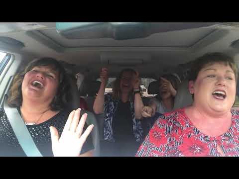 WCMS Car Pool Karaoke