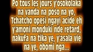 Associe Fally Ipupa lyrics.rm