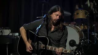 Foo Fighters - Live from Troubadour (#SOSFEST)