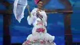Miss Philippines Universe 2005 national costume
