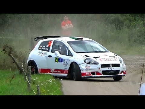 Rallye Luxembourg (Lëtzebuerg) 2017