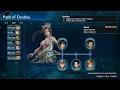 Dynasty Warriors Godseekers Diaochan Path of Destiny Events