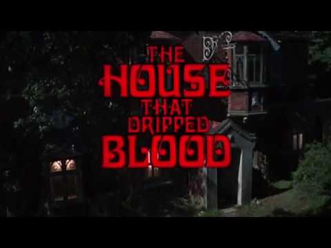 New Castle After Dark presents The House that Dripped Blood