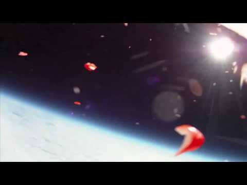 Iphone in space - brooklyn space program