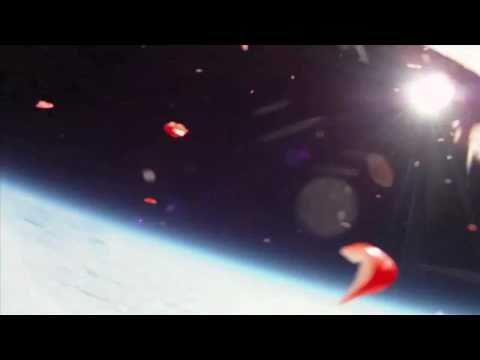 Iphone in space - brooklyn space program