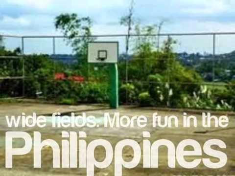 It's More Fun in the Philippines, More Fun in Consolacion