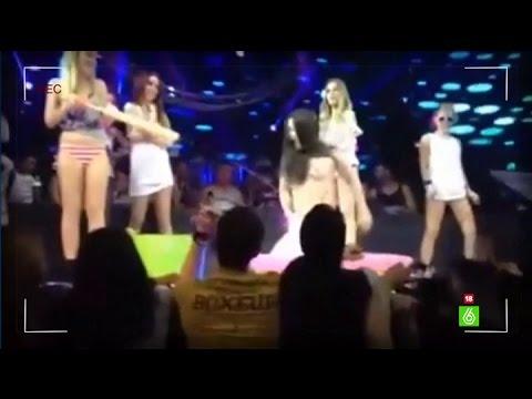 La 'fiesta de los desnudos': alcohol y viajes a cambio de ropa - Equipo de Investigación from YouTube · Duration:  4 minutes 40 seconds