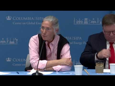 Where Next on Climate? The Future of the International Climate Negotiations