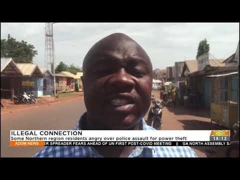 Adom TV News (21-9-21)