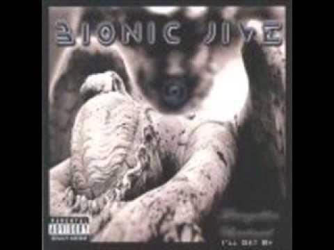 Bionic Jive - All My Warriors - Goliath Monsignor (Killing Day One) mp3