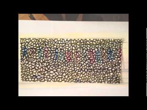 artiste peintre bokoul rene