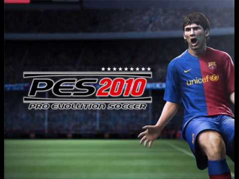 The Durango Riot - No Need for Satisfaction (PES 2010 Soundtrack)