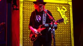 Neil Young & Crazy Horse Köln 2013 Sedan Delivery Full-HD