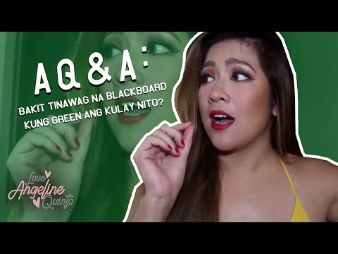 AQ&A: Dressing Room (feat. Piolo Pascual, Darren Espanto, and more) | Angeline Quinto TV
