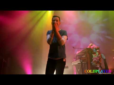 COLDPLAYED tribute Coldplay