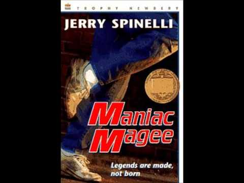 Maniac Magee- Chapter 4