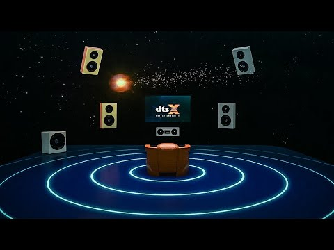 DTS X : Object Emulator (2017)