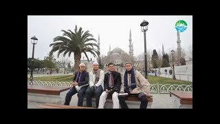 Kembara Selawat Turki & Mesir - Inteam (trailer)