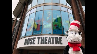 The Cat in the Hat | Theatre Tour
