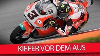 WM-Aus für Kiefer Racing - warum? (MotoGP 2019)