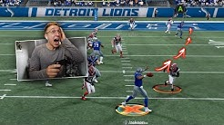 Fake Field Goal is GLITCHY... Wheel of MUT! Ep. #76