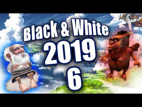 Black And White 2 - Majansko Proročanstvo
