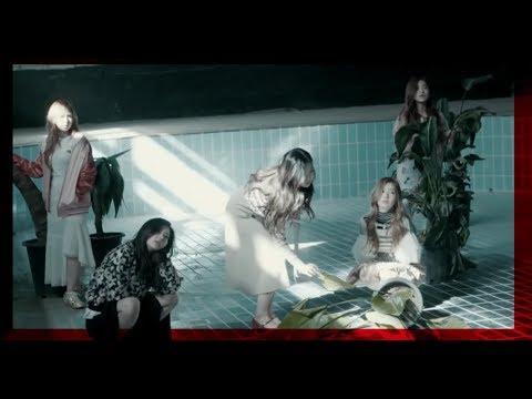 Red Velvet 레드벨벳 'Kingdom Come' MV