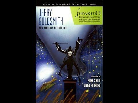 Jerry Goldsmith   fimucité3 (2009)   80th Birthday Celebration Concert