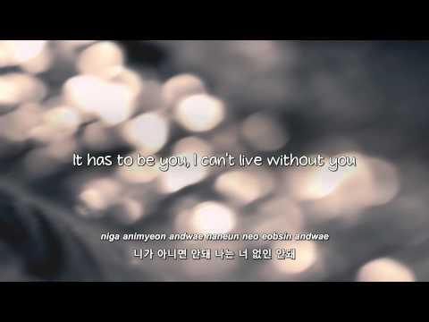 FT Island- 보내주기 (Letting You Go) lyrics [Eng. | Rom. | Han.]