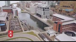 Liverpool Docks - Peel Holdings Development