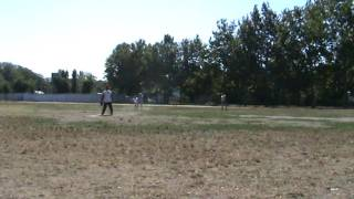 Бейсбол. Ильичевск 2011.5