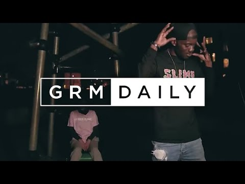 Bate Nate H - ''EARN IT'' [Music Video] | GRM Daily