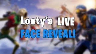 LIVE FACE REVEAL NOW! | Viewer Snipes | Fortnite Battle Royale