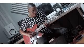 Richmavoko kokoro  guitar version video