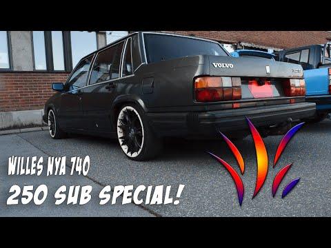 JKS - 250 Sub Special! | Epa Recap | NY 740?! | 2019