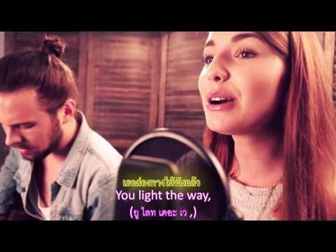 เพลงFlash Light คำอ่านไทย+เเปลไทย